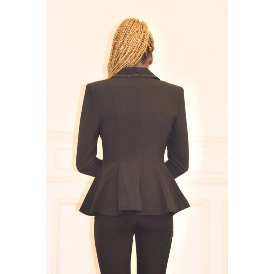 VII Jacket