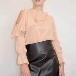 Cherry blouse