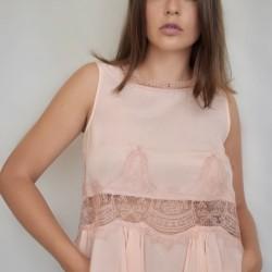 Chloe blouse