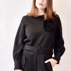 Coat KA