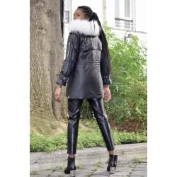 Hélène coat
